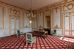 Bureau des appartements du Président de l'Assemblée Nationale