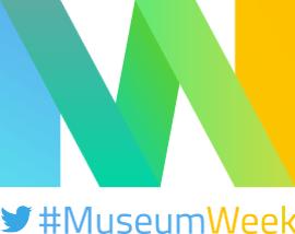 Logo #MuseumWeek