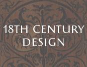 18th century design
