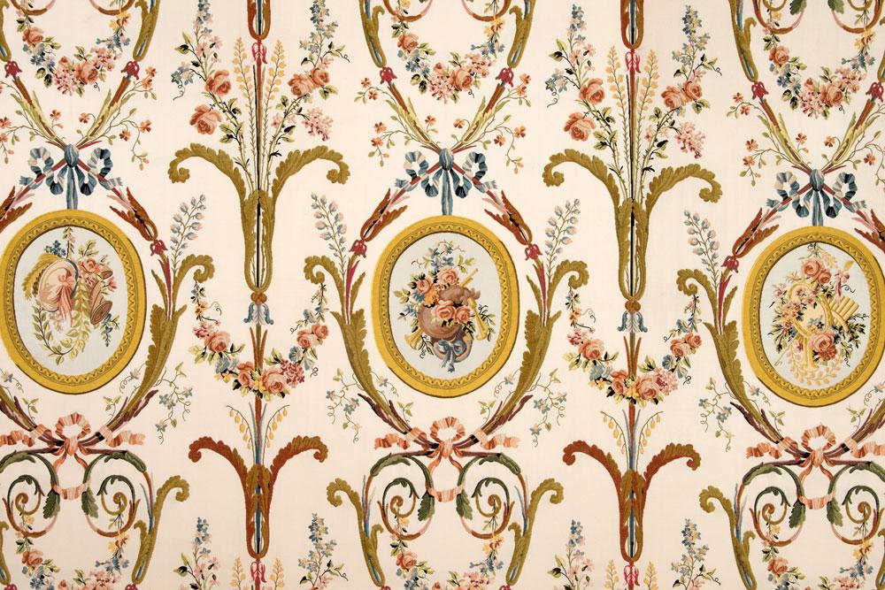 Les cabinets intérieurs de Marie-Antoinette | Château de Versailles