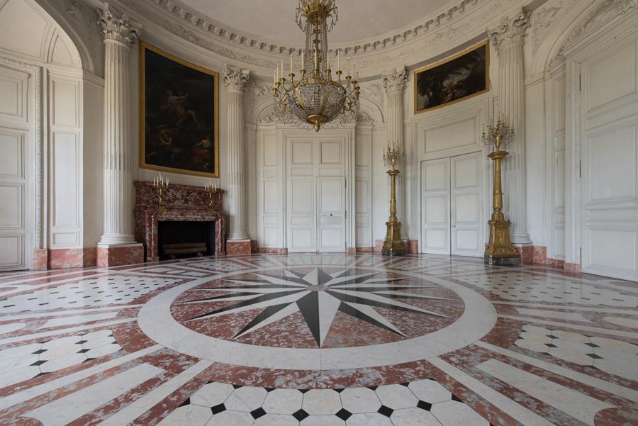 Le grand trianon ch teau de versailles for Grand appartement design