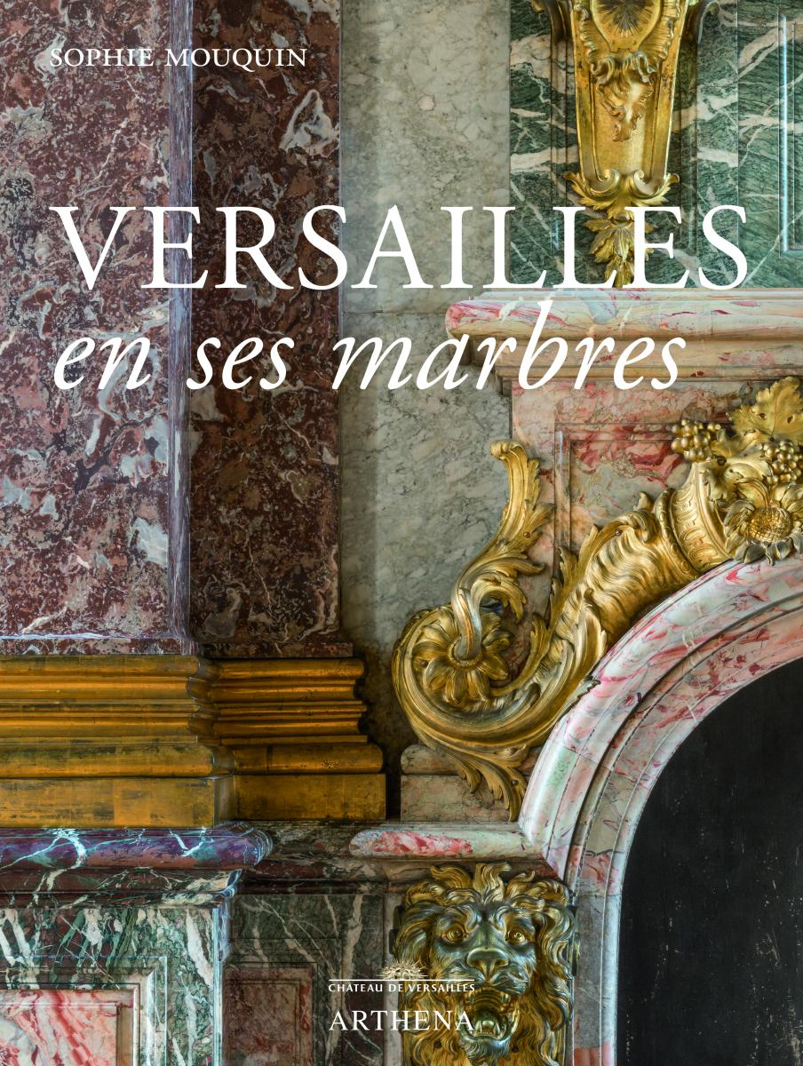 versailles en ses marbres ch teau de versailles. Black Bedroom Furniture Sets. Home Design Ideas