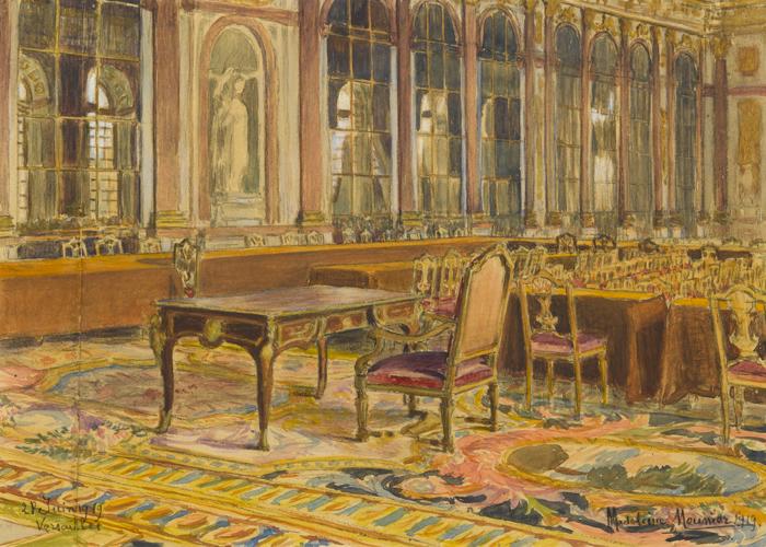 L Histoire Chateau De Versailles