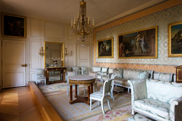 Le Grand Trianon Château De Versailles