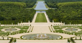 Le Versailles de Fabien Armengaud