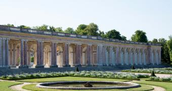 Restauration du Grand Trianon