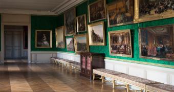 Le Versailles de Claire Bonnotte Khelil