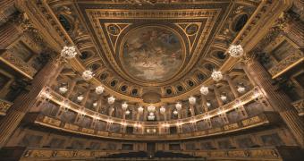 Le Versailles de Sarah Berreby