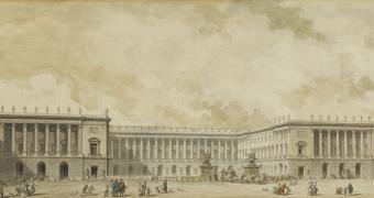 Versailles Architectures rêvées