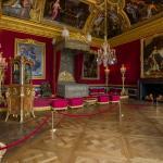 Versailles d'hier à aujourd'hui