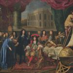 Les sciences à Versailles