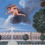 Exposition Jean Cotelle (1646-1708) Des jardins et des dieux