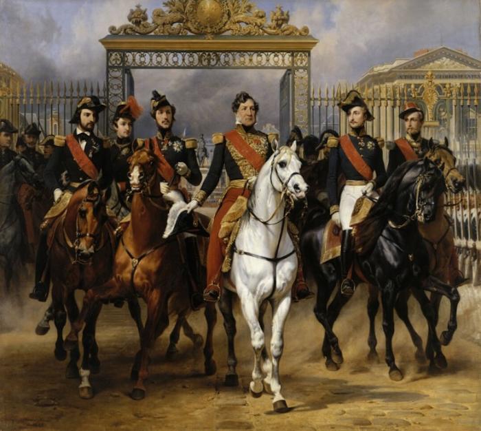 Chateau De Versailles Site Officiel