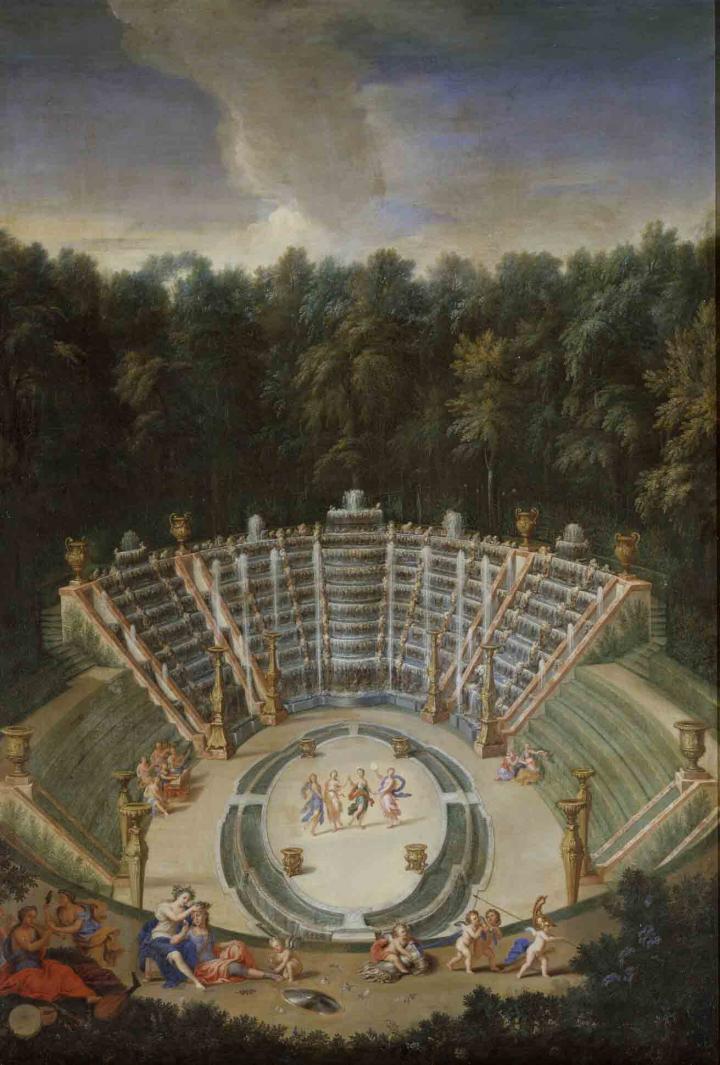 Versailles des jardins et des dieux - Exposition Jean Cotelle 6_0