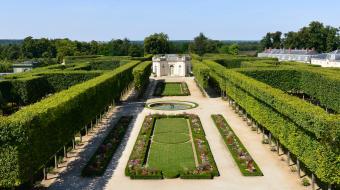 Le petit trianon ch teau de versailles for Jardin anglais du petit trianon