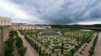 lorangerie - Les Jardins De Versailles