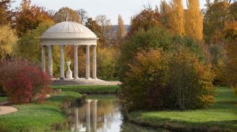 Le domaine de trianon ch teau de versailles for Jardin anglais du petit trianon