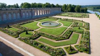 Le Hameau De La Reine Chateau De Versailles