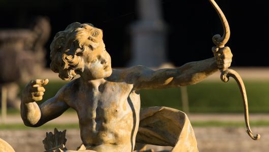 Histoire du mécénat au château de Versailles