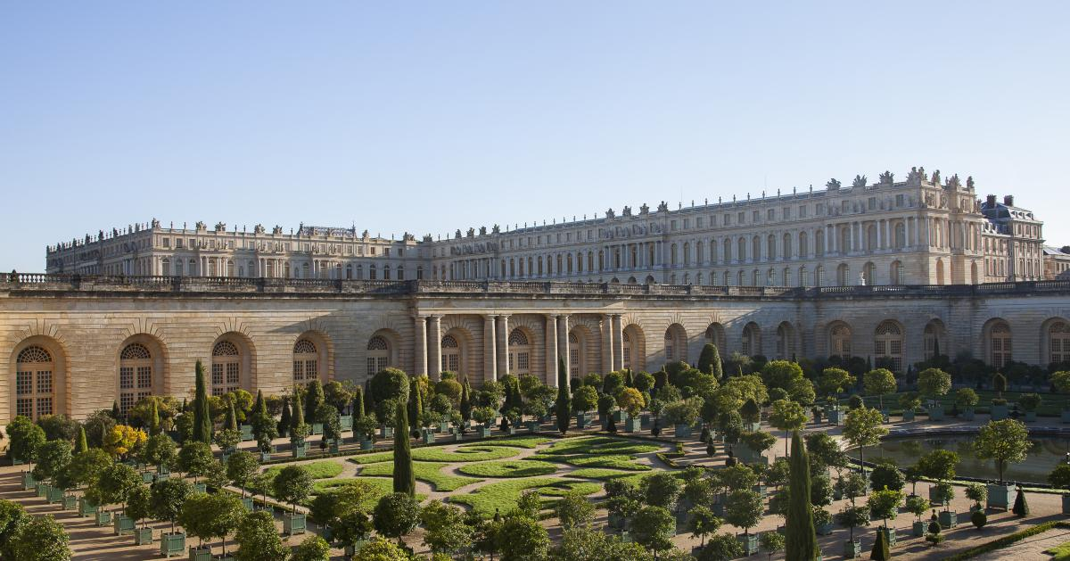 2190fa4d4c79b7 Château de Versailles   Site officiel