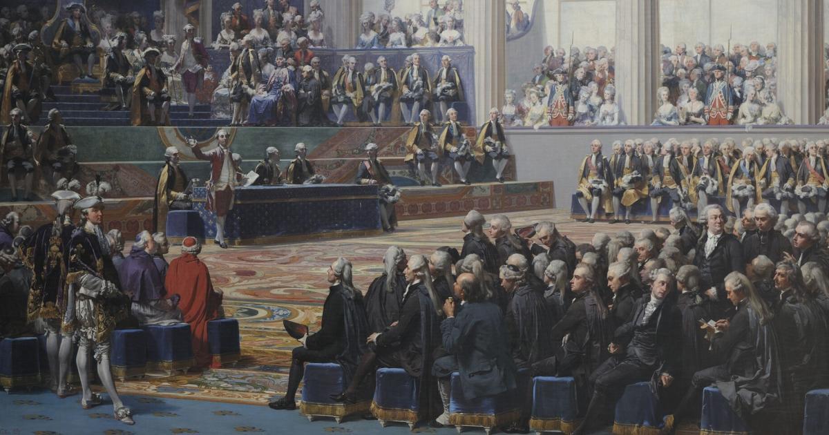 Maximilien de Robespierre - Page 6 Ouverture_des_etats_generaux