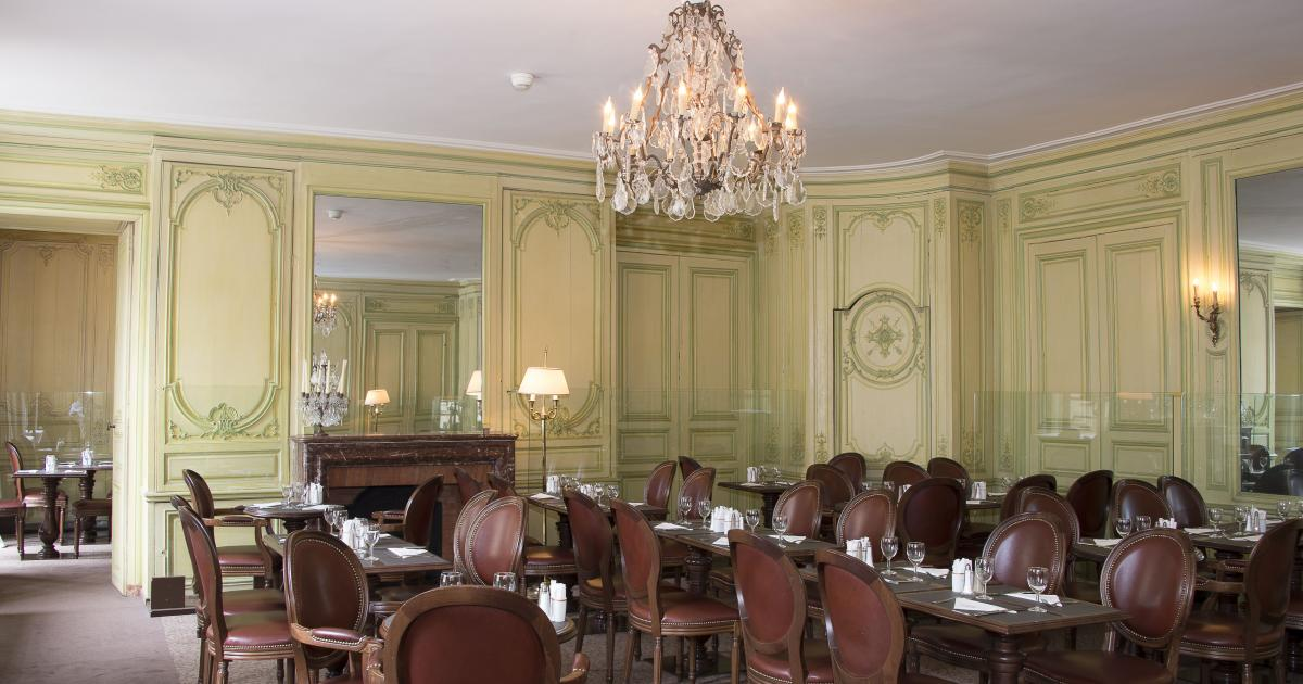 restaurant angelina ch teau de versailles. Black Bedroom Furniture Sets. Home Design Ideas