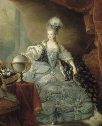 Louis XVI   Château de Versailles