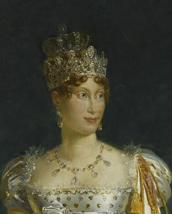 Marie-Louise, impératrice des Français