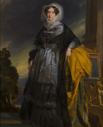 Louise-Adélaïde d'Orléans