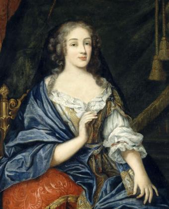 Louis Xiv Et Les Femmes Chateau De Versailles